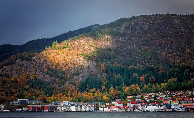 Bergens aller beste datingsteder