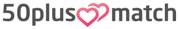 50+ match logo