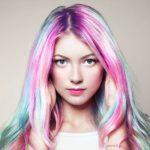 Kvinners hårfarger og menns assosiasjoner