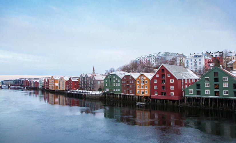 Her er Trondheims aller beste datingsteder