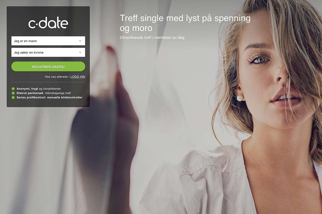 C-date Site Norge